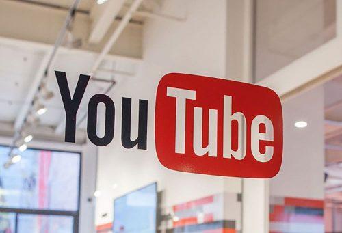 Платформа YouTube